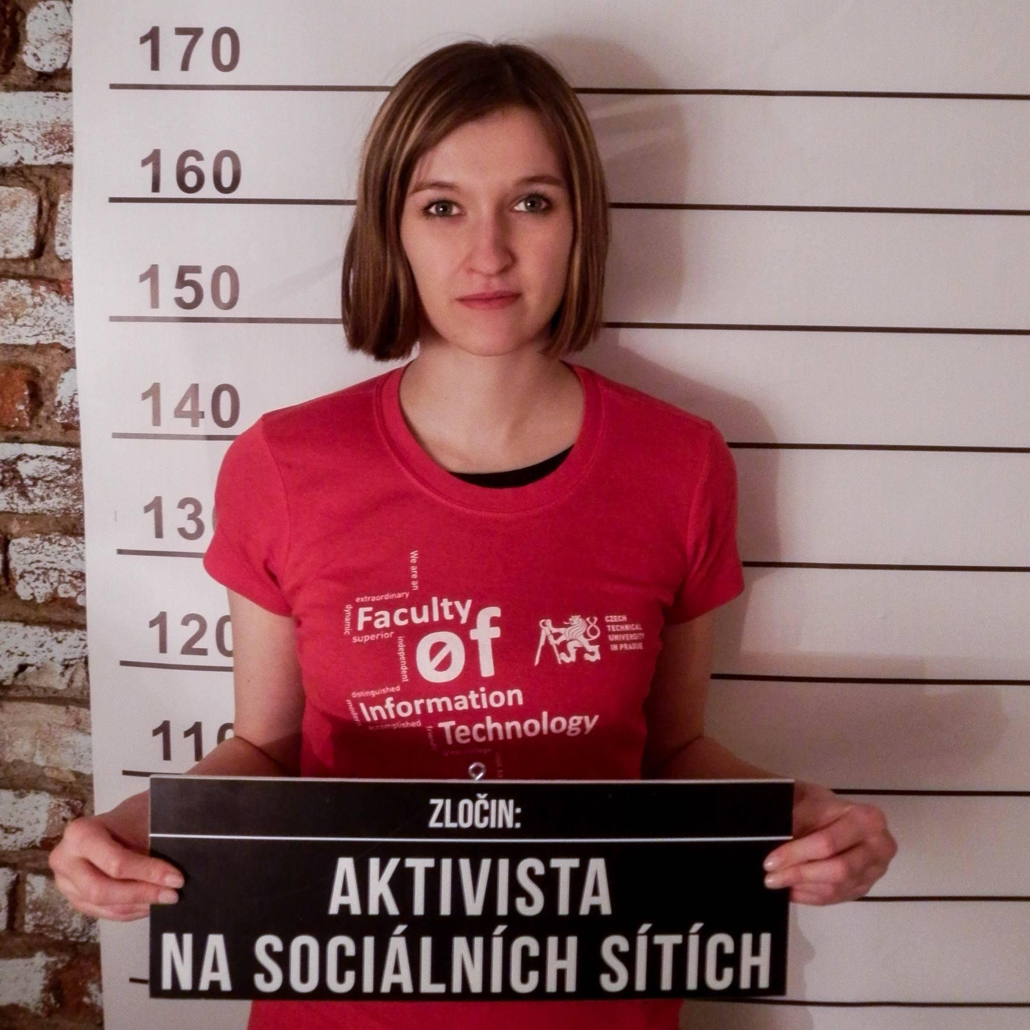 Veronika Dvořáková
