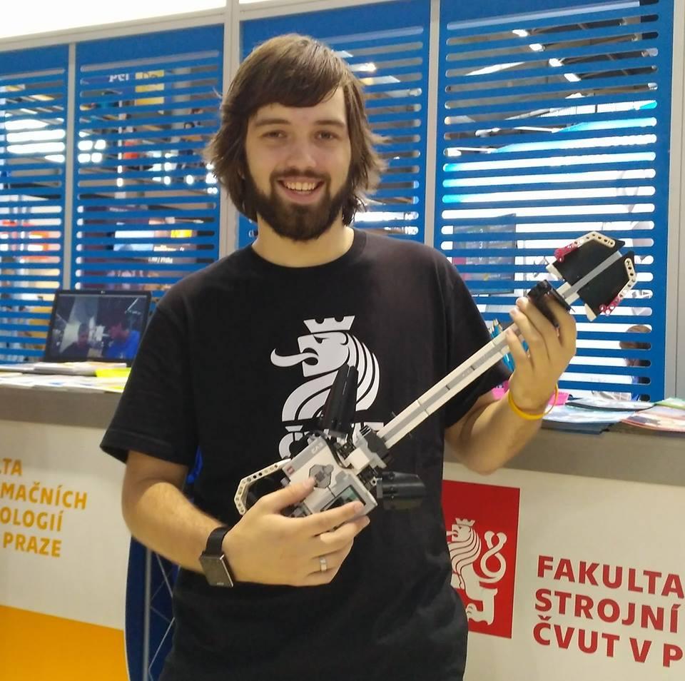 Jan Horáček